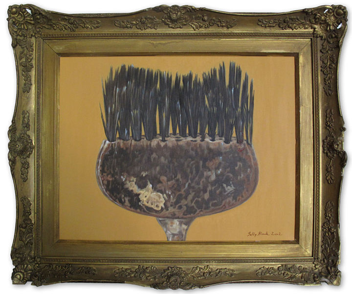 sally-black-paintbrush-gold