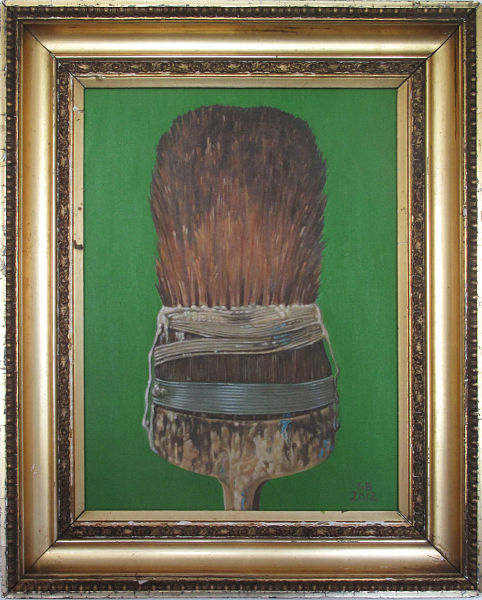 sally-black-the-paintbrush-painted-leaf-green-hire